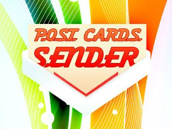 PostCard_Sender_app_preview